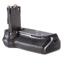Neewer Держатель Батареи Ручкой(замена для BG-E14) Работать с Аккумулятором LP-E6 или 6 Шт. AA Аккумуляторы для Камер Canon EOS 70D 80D