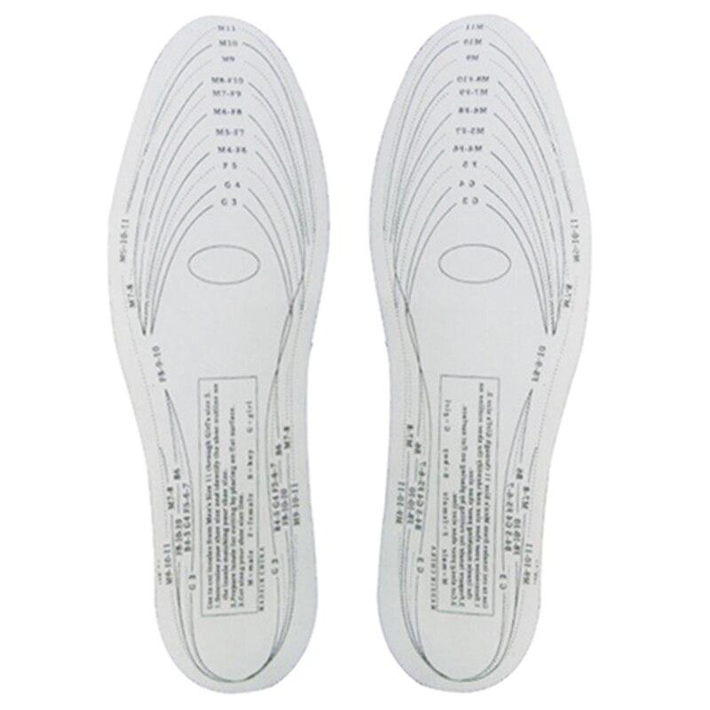 Hot Men Women Increase Height High Insoles Memory Foam Shoe Inserts Cushion Pad