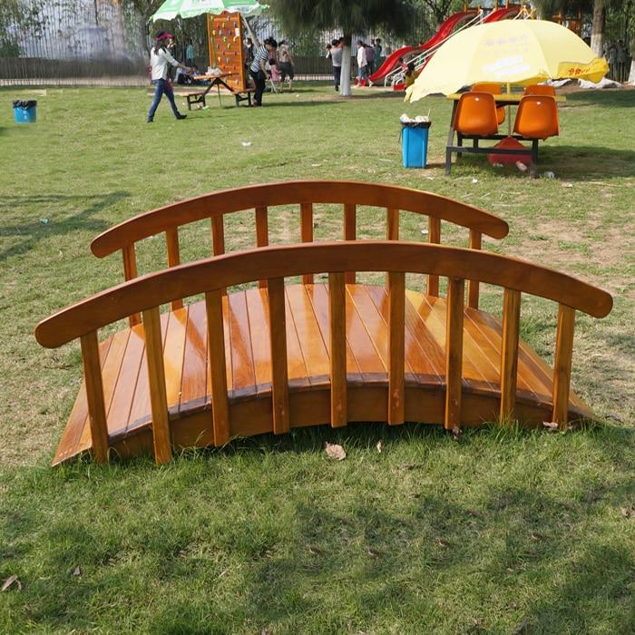 Équipement de terrain de jeu en bois Antirot maternelle/école CE/TUV/ISO certifié Tunnel en bois sécurité enfants installations de jeu en plein air