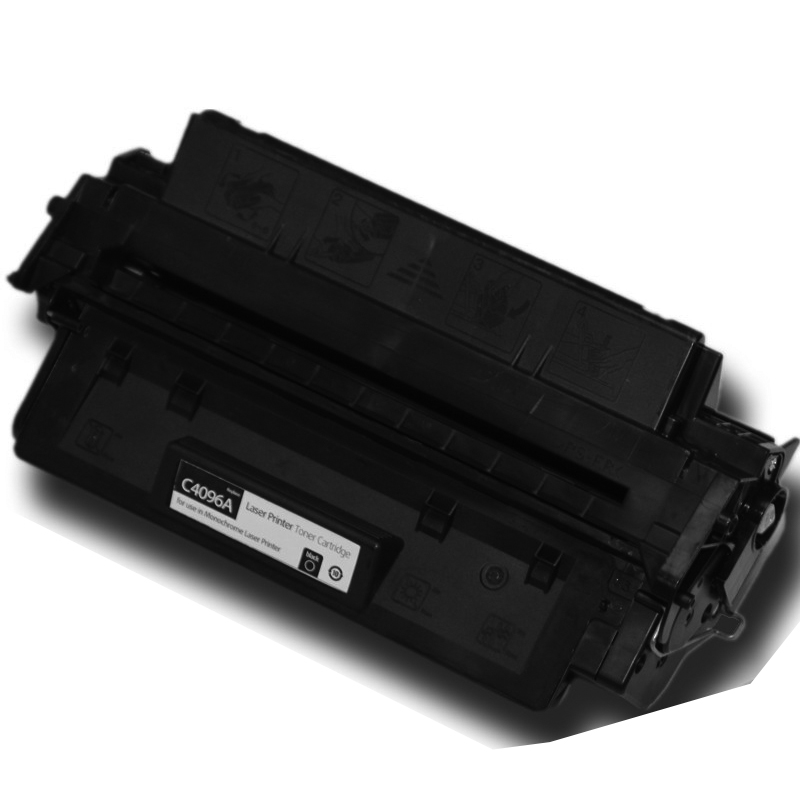 4096 картридж совместимый - CNLINKCLR  For 4096A C4096A 96A 96 C4096  C4096 A   Toner Cartridge Compatible for HP 2100N/2200DN/2100/2200( 5000pages)