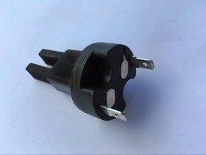 1 шт. автобусные части prestolite электрическая щетка генератора держатель в сборе модель 6360-380A 172RA/3141 140A для yutong/higer Бесплатная доставка