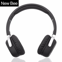 High Capacity Wireless Bluetooth Headphone NFC On Ear Stereo Sports Headset With Smart App