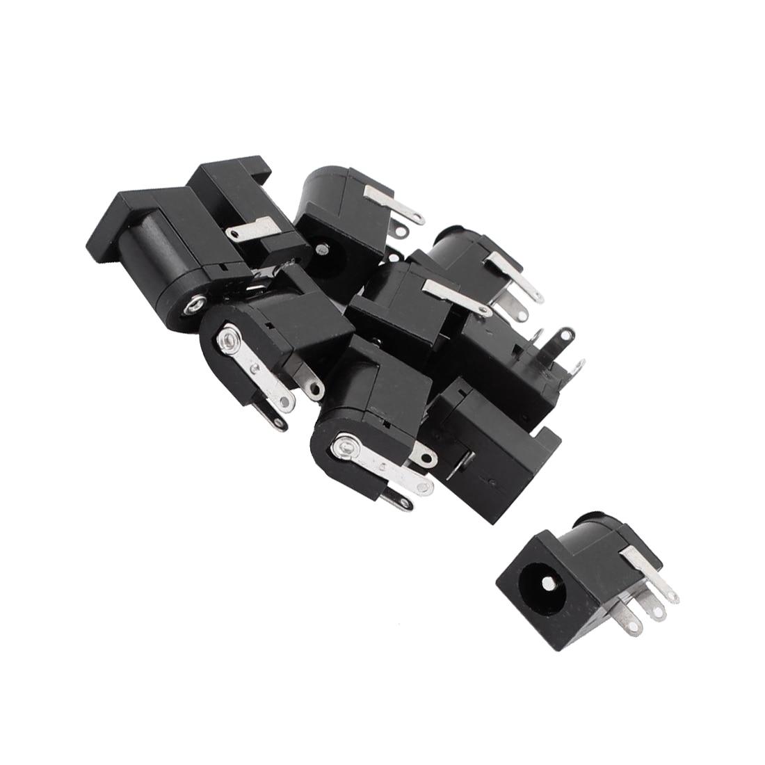 Thermocouple Connector Mini-SMP PCB // Vertical Mount Lot//20 U Calibration