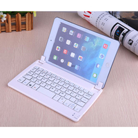 8 inch Portable Wireless Bluetooth Keyboard For Tablet Laptop Support IOS Android Windows System Phone Universal