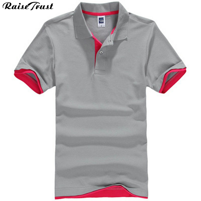 2017 summer cotton short sleeve brand polo men shirt bosco for Mens xs golf shirts