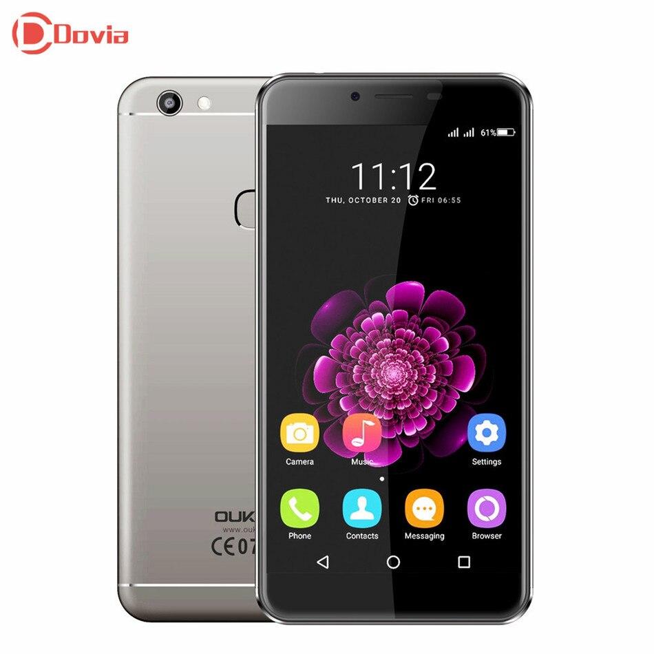 Oukitel U15S 5 5 inch 4G Smartphone MTK6750T Octa Core 4GB RAM 32GB ROM 13MP 5MP