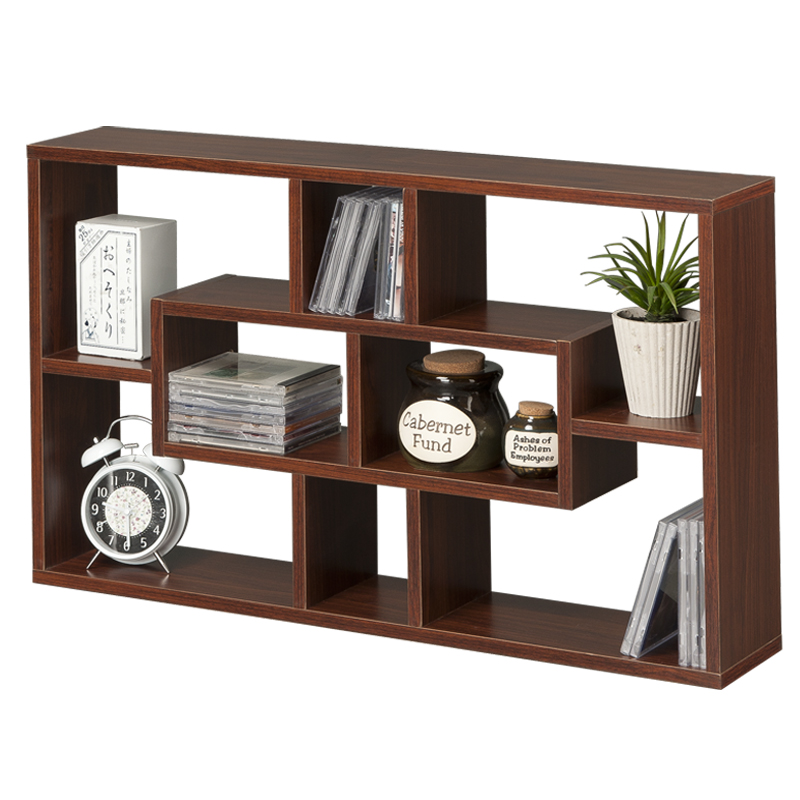Allstate Creative hanging wall cabinet storage cabinet ...