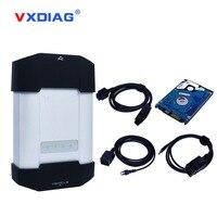 ALLSCANNER VXDIAG For Mercedes Benz Auto Diagnostic Tool 500G HDD DAS XENTRY For Benz VXDIAG VCX