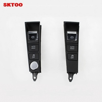 Hand brake button auto holder ESP Engine start/stop switch FOR VW Passat B7 Passat CC 3AD927137b / 3AD 927 137 B