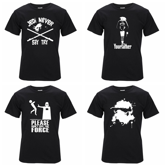 Star Wars Men T-Shirt – Trooper