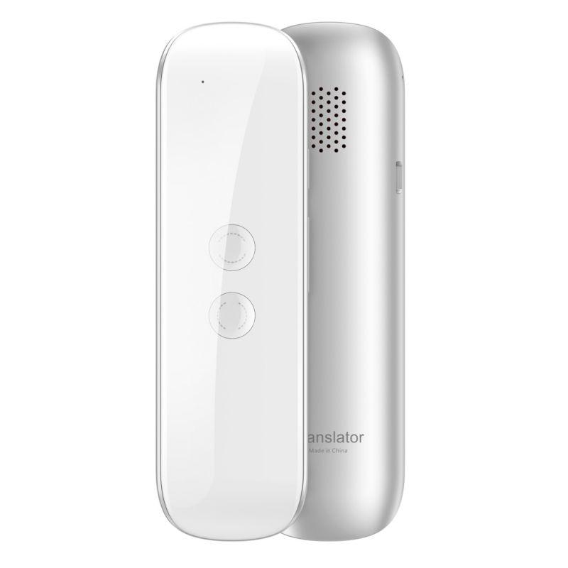 Smart Voice Translator Device Electronic Portable 3 In 1 Voice/Text/Photographic Bluetooth Language Translator