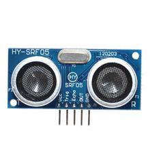HY-SRF05 DC 5V Высокая точность Стабильная производительность ультразвуковой волновой детектор диапазон модуль датчик расстояния зонд