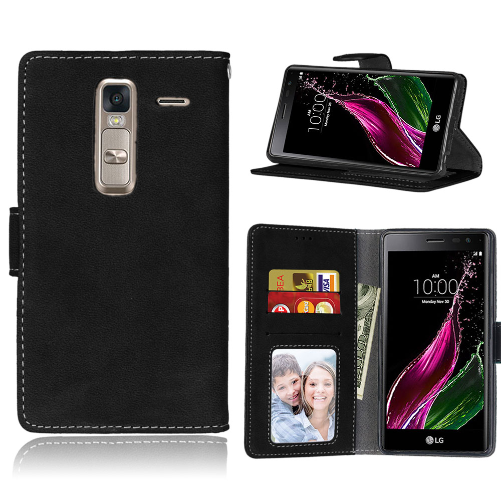 Luxury Leather <font><b>Case</b></font> <font><b>For</b></font> <font><b>LG</b></font> <font><b>Class</b></font> <font><b>H650E</b></font> LTE H650 <font><b>Case</b></font> Retro wallet Phone Flip Cover <font><b>For</b></font> <font><b>LG</b></font> Zero H740 F620 F620S F620L H650K <font><b>Cases</b></font> image