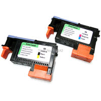 hp88 hp officejet 88 Printhead for HP88 Compatible for HP Officejet Pro K8600 8600 Printer C9381A C9382A (2)