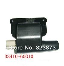 ALTA CALIDAD OEM bobina de encendido para SUZUKI ESTEEM 33410-60G10 33410 60G10