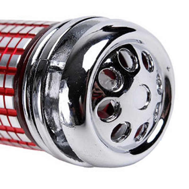 Djsona 12V Auto Purificatore D'aria Generatore di Ozono Ionizzatore Ozonizzatore Mini Pro Fumo di Rimozione Più Fresca Depuratori D'aria Auto di Vendita Calda