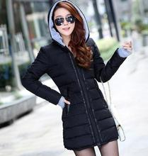 Fashion maternity outerwear 2016 Winter Jacket Women CottonPadded Coat Parkas For Women Winter Casual Coat