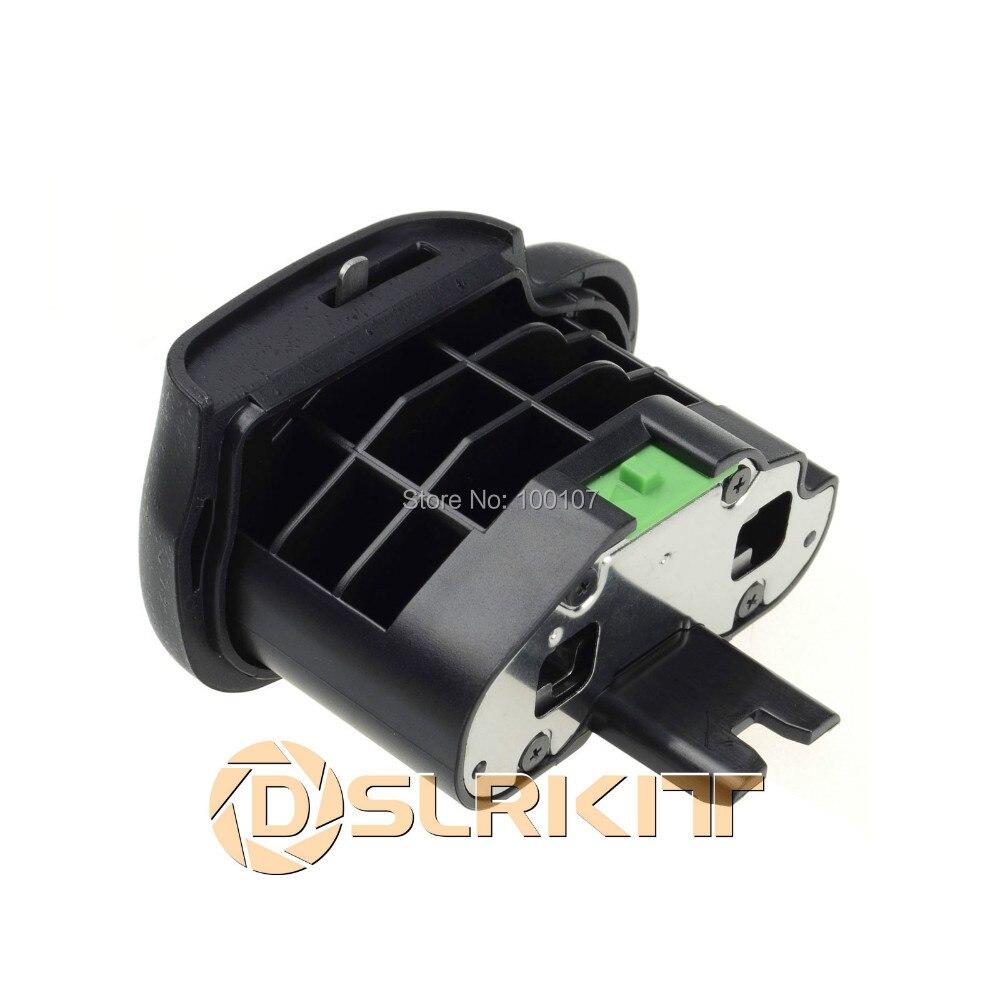 Bl-5 batterie chambre cap couverture pour nikon d800 d800e en-el18 batterie grip mb-d12