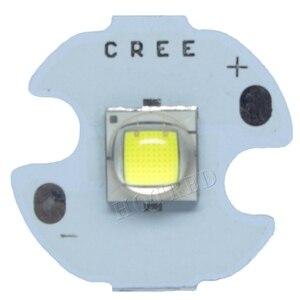 Image 4 - 2PCS Luminus SST 40 10W LED 1100lm สีขาวสามารถเปลี่ยน CREE XML T6 XML2 XM L2 LED Light Emitter ไดโอดสำหรับไฟฉาย pcb