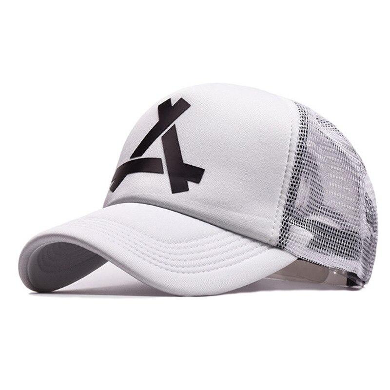 ツ)_/¯Nueva verano gorra de béisbol Mush CAP 5 paneles niña SnapBack ...