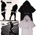 Envío gratis famosa marca militar algodón tallas grandes 4xl 6xl 8XL camiseta hombres hombre de las camisetas moda hip hop hip hop sudaderas con capucha