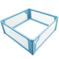 3 шт. ограждение для кровати ограждение детской кроватки кровать бар Детская анти капля кровать дети 1,8 м Универсальный