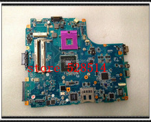original MBX-218 LAPTOP MOTHERBOARD FOR SONY m851 MAIN BOARD 1P-0096J01-6010 A1747081A 100% Test ok