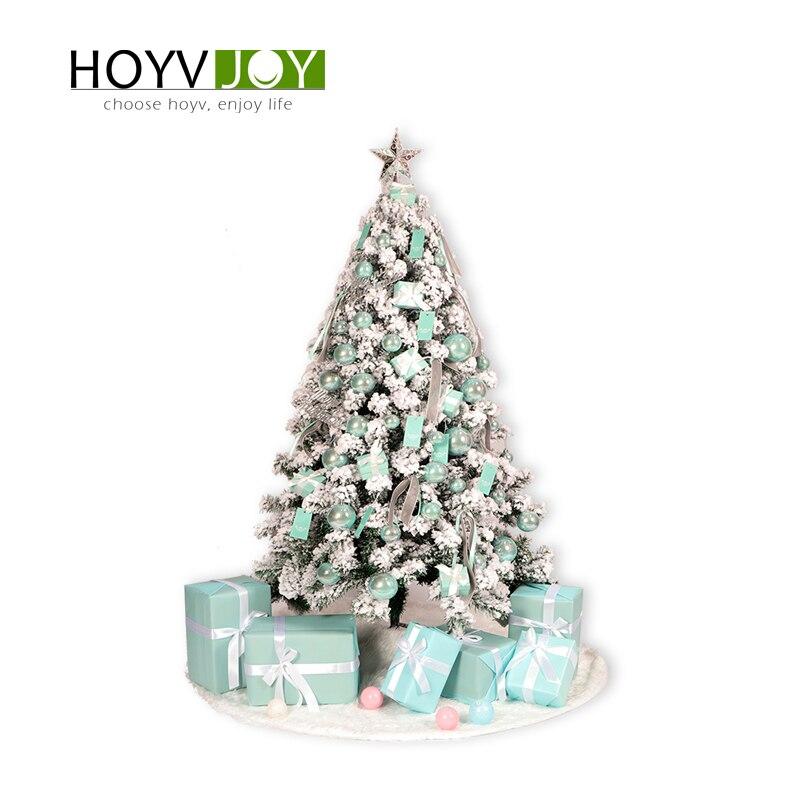 HOYVJOY 75 шт. украшения для рождественской елки все виды елочных украшений Мульти Стиль DIY креативные подвески для детей подарок бесплатная дос