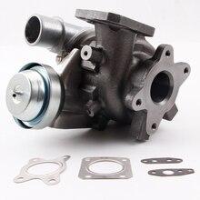 RHV4 VJ38 Turbo Charger for Ford Ranger for Mazda BT-50 3.0L Diesel Turbocharger VCD20011 VED20011 rhv4 VJ38 4943873 W0113700D