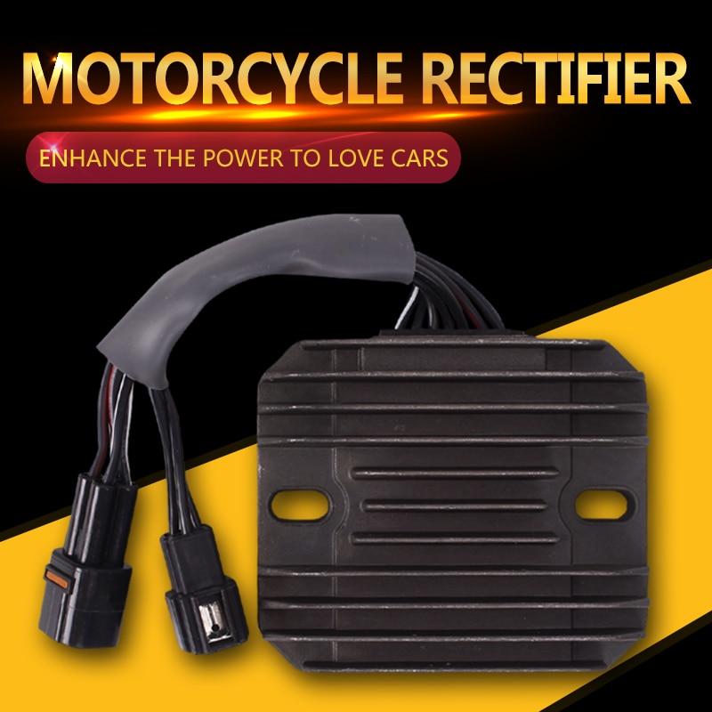 Rectifier Voltage Regulator Assy for Suzuki 96-07 K1 K3 GSXR-600//750//1000//1300R