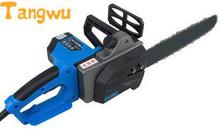 Free shipping Household  chain saw, woodworking chainsaw, automatic fuel injection, high power cutting , electric saws
