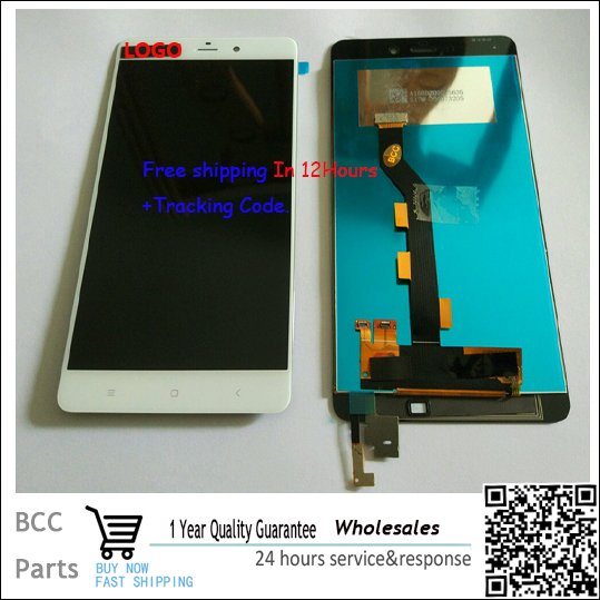 100% Original NEW For xiaomi Note Mi note Mi Note Pro LCD disply+Touch screen Panel Digitizer +best quality&in stock!