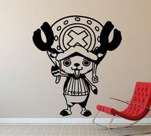 Decker mural en vinyle