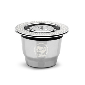 Nespresso® Compatible Pods