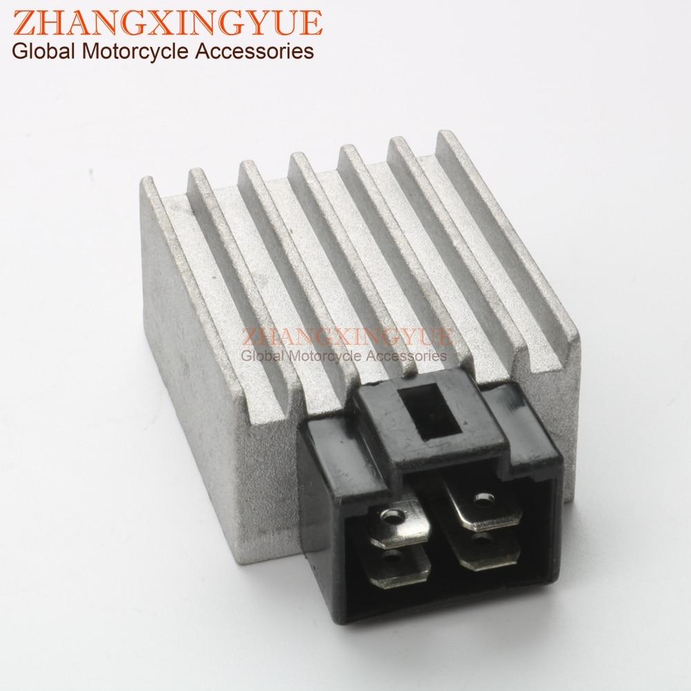 china 2t generador regulador Regulador//rectificadores-CPI regulador de voltaje-TNG Keeway