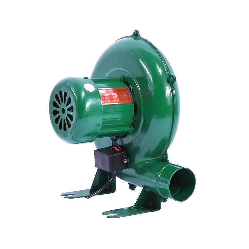 цена на New L-CZR Blower 220V/110V 200W Stove Blower Household Small Blower Barbecue Burning Home Blower 2.4 Cubic Meters/Min 2800RPM