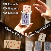 Free Shipping O.R.C.(Optimum Rising Card) magic tricks magic props