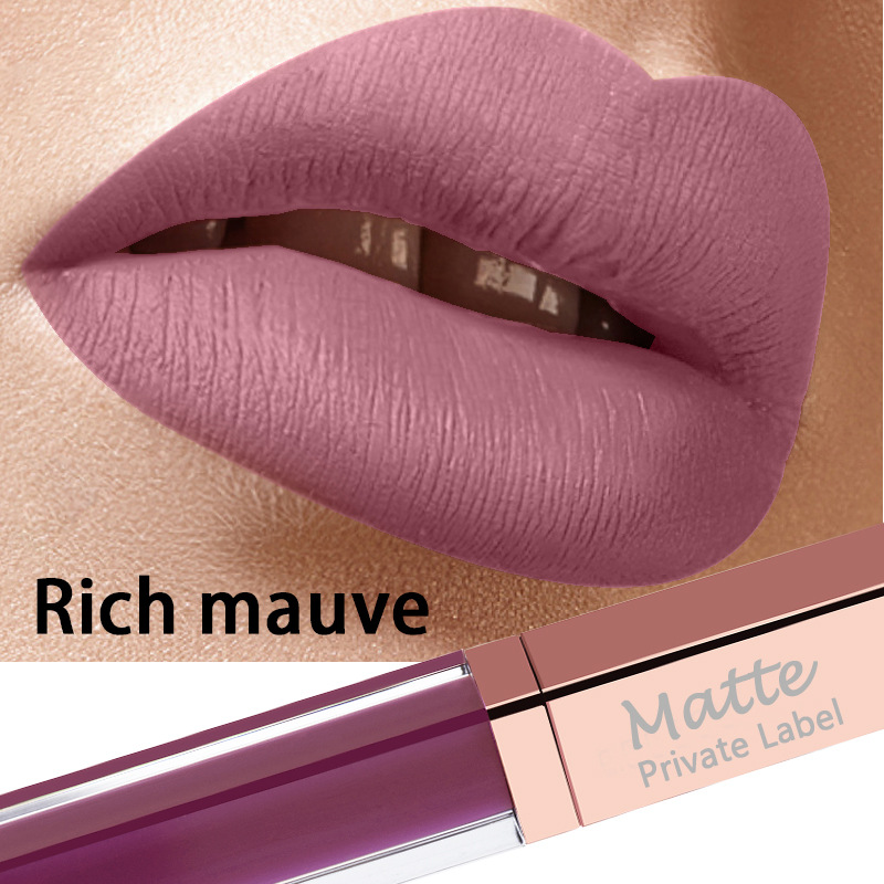 Unique Full Lip Ultra Matte Lipstick 20