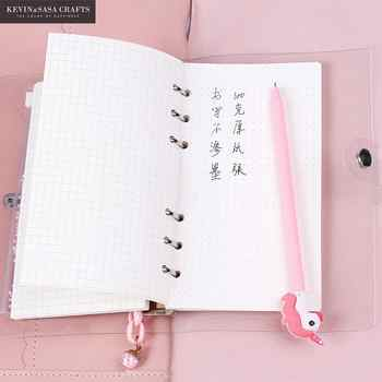 New Unicorn Notebook Quality Journal Set With Pen Diary Planner Stationery School Supplies Study Notebook Gift Tools