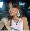 KO XB230 moda de Luxo AAA cubic zirconia jóias brincos, vestido de casamento nupcial