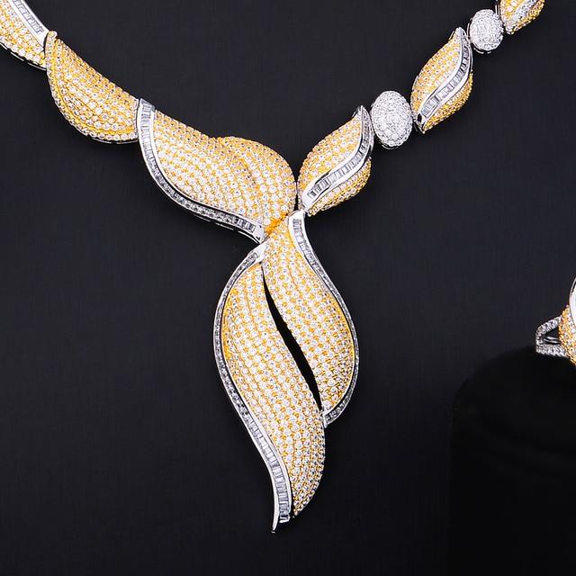 Trendy Charms Jewelry Set 2