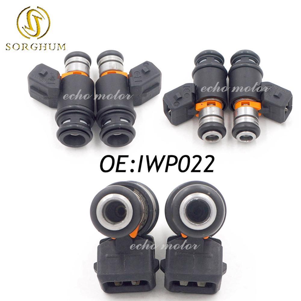 655407c0 Набор (6) IWP022 топлива механический инжектор для VW Golf Jetta 99-02  EuroVAN