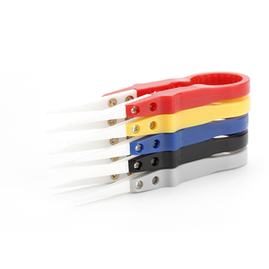 Image 4 - Керамический Пинцет Coil Father, тонкие заостренные наконечники с термостойкостью, электронная сигарета, вейп, атомайзер, ручной инструмент для самостоятельного ремонта