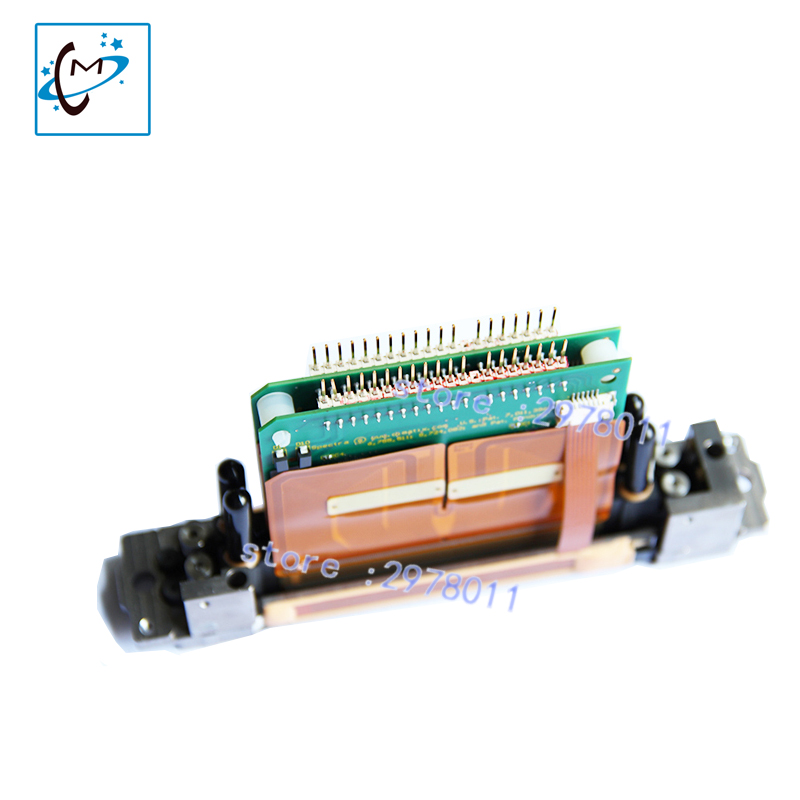 100% New original Flora large format printer machine  printhead Spectra polaris PQ512 35pl  head Aprint Gongzheng printer hot sale single dx5 ink pump assembly for flora versacamm leopard large format printer machine