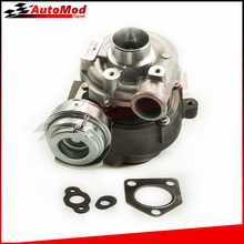 Turbo para BMW E46 318D 320D 520D 2.0L 100HP 136CV Turbocharger GT1549V 700447 + Juntas