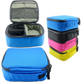 Universal GoPro Mulitifunction Collection Box 20cm x 20cm x 7cm Camera Bag Soft Case