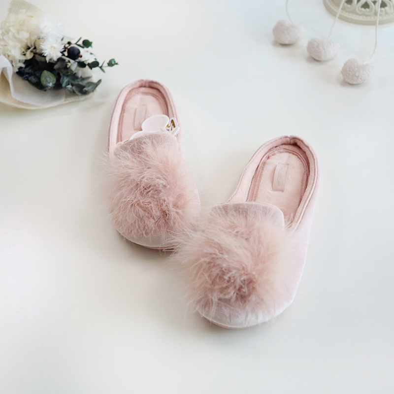Cute Women Slippers Home Indoor Women House Shoes Summer Ladies Slides