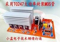 The Latest Pure Sine Wave High Power Power Frequency Inverter Motherboard Circuit Board 12V24V36V48V60V