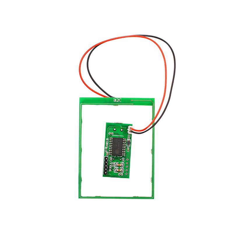 все цены на 13.56mhz rfid reader writer module with RS232 interface support ISO14443A protocol provide free SDK used for guarding онлайн