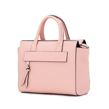 JT1018-1 Spring and Summer 2017  Europe and United States Top layer cowhide leather bag handbag handbag Leather shoulder bag